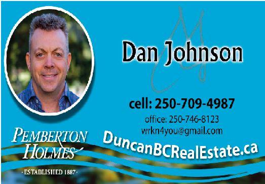 Dan Johnson Jan2019